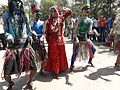 Folks dance by Saharia tribe of Rajasthan2.jpg