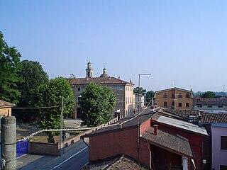 Fombio Comune in Lombardy, Italy