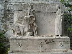 Fontaine Pastorale