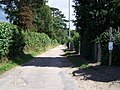 Footpath, Forncett St Peter - geograph.org.uk - 906578.jpg