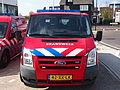 Ford ,brandweer Utrechts Land, De Ronde Venen at Mijdrecht, pic1.JPG