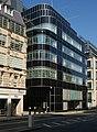 """Former """"Daily Express"""" offices, Fleet Street - geograph.org.uk - 2387827.jpg"""