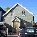 Former Gospel Hall, Lower Manor Road, Farncombe (April 2015) (2).JPG