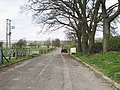 Former Seven Mile Lane - geograph.org.uk - 1237357.jpg