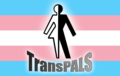 Former Transpals flag.png