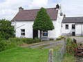 Former school house, Monreagh - geograph.org.uk - 1392250.jpg