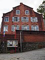 Former the archbishop hall of the Roman Catholic Archdiocese of Nagasaki04s3.jpg