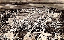 Fort Ord, California in 1941