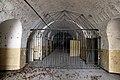 Fort VII Torun Innenaufnahme 2018 19.jpg