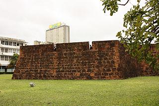 History of Maputo