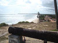Forte da Baía da Traição na Paraíba.jpg