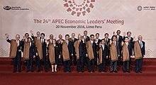 Foto Oficial APEC 2016 (LIMA PERU).jpg