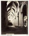 Fotografi av Salamanca. Catedral vieja - Hallwylska museet - 105334.tif