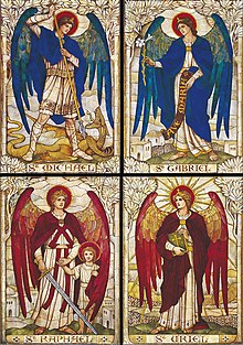 Archangel - Wikipedia