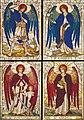Four Archangels, St John's Church, Warminster, Wiltshire.jpg