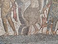 Fragment of a Mosaic of Mithras (1st c. CE) (15311599311).jpg