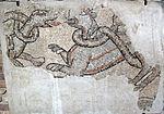 Frammenti di mosaico pavimentale del 1213, 30.JPG