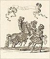 François Chauveau, Cheval de Main et Palfreniers Romains, NGA 49293.jpg