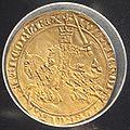 Franc a cheval de Jean le Bon 5 decembre 1360 or 3730mg.jpg