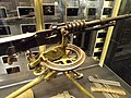 France Hotchkiss heavy machine gun - National World War I Museum - Kansas City, MO - DSC07553.JPG