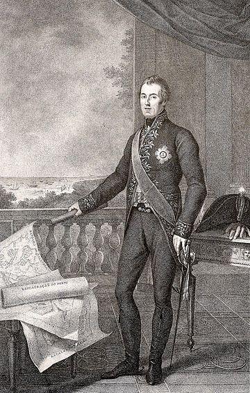 アーサー・ウェルズリー (初代ウェリントン公爵) - Wikiwand