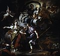 Francesco Solimena - the Royal Hunt of Dido and Aeneas - Google Art Project.jpg