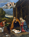 Francesco Vecellio - The Nativity with Shepherds - Google Art Project.jpg
