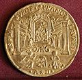 Francesco loredan, osella in oro da 4 zecchini, 1755.jpg