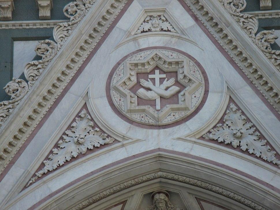 Franciscan symbol IMG 5082