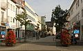 Frankenthal (Pfalz) Wormser Straße.JPG