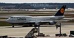 Frankfurt - Airport - Lufthansa - Boeing 747-430 - D-ABVM - 2018-04-02 14-52-30.jpg