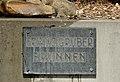 Franz Gruber Brunnen, Kindberg - plaque.jpg