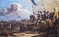 Fresco 1-Slaget vid Brännkyrka 1518.jpg