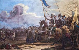 Battle of Brännkyrka