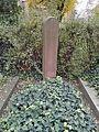 Friedhof der Dorotheenstädt. und Friedrichwerderschen Gemeinden Dorotheenstädtischer Friedhof Okt.2016 - 2 4.jpg
