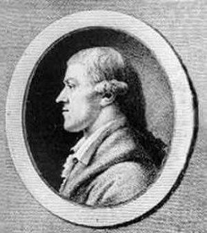 Friedrich Wilhelm Gotter - Image: Friedrich Wilhelm Gotter