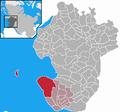 Friedrichskoog in HEI.PNG