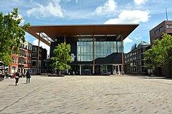 Fries Museum Leeuwarden (14409165290).jpg