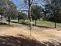 Frisbee Golf, Tom Brown Park.JPG