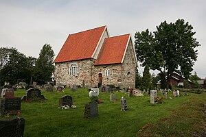 Sørum - Frogner Old Church