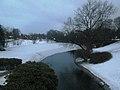 Frogner park Pond during winter.jpg