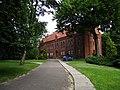 Frombork - nowy pałac biskupi ( 1844 - 1845 ) - panoramio.jpg