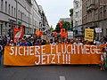 Front of the Seebrücke demonstration Berlin 06-07-2019 39.jpg