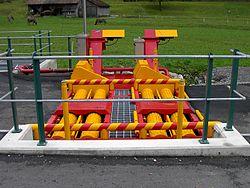 Wheel Washing System Wikipedia