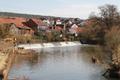 Fulda Kaemmerzell Fulda River Weir E det a.png