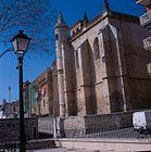 Iglesia museo de San Antolín de Tordesillas