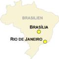 Futsal - WM-Austragungsorte - Brasilien 2008.png