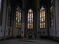 Göttingen - St.Johannis - Fenster.JPG