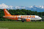 """G-EJAR Airbus A319-111 A319 - EZY """"unicef"""" (27050257890).jpg"""