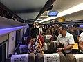 G6537 Fu Xing Train compartment 28-06-2019(2).jpg